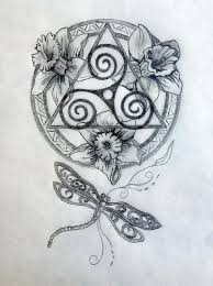 172 best tattoos images on pinterest mandalas tatting and abstract