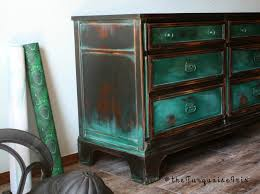 Old Furniture Makeovers The Turquoise Iris Furniture U0026 Art A Gorgeous Teal Green