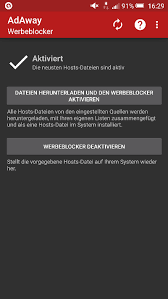ad blocker for android c m news thema anzeigen adaway open source ad