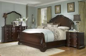 Platform Sleigh Bed Bedroom Design Fabulous Platform Sleigh Bed Mirrored Bedroom