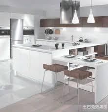 modele de cuisine moderne americaine modele de cuisine moderne galerie avec impressionnant americaine