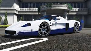 maserati mc12 2017 maserati mc12 add on tuning template gta5 mods com