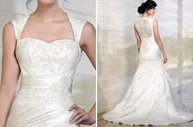 preloved wedding dresses buying second wedding dresses bridal budget