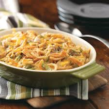 green bean casserole recipes taste of home