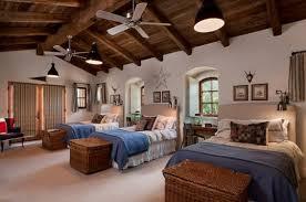 Mediterranean Bedroom Design Sensational Rustic Mediterranean Bedroom Design Brown Varnish Wood
