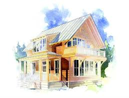 2 Storey House Plans 3 Bedrooms Designing The Small House Buildipedia