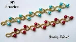 bracelet beaded diy images Giveaway diy beaded bracelets christmas gift ideas beading jpg