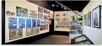 Exhibition Reception Desk Current Exhibition