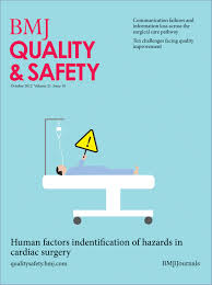 identifying and categorising patient safety hazards in