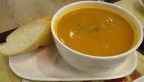 Urban Soup Kitchen - ryemate arnold u0027s observations