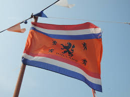 Hollanda Flag Best Of Holland Bike And Barge Tour Netherlands Tripsite