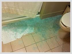 Shattering Shower Doors Shattering Exploding Shower Doors Injury Lawyer
