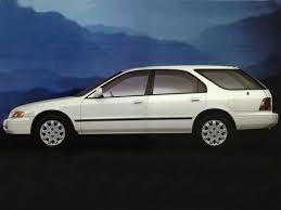 honda accord wagon 1994 1994 honda accord overview cars com