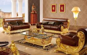 Gold Living Room Decor by Living Room Awesome Gold Living Room Decorating Ideas With Gold