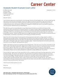 cover letter graduate program marketing