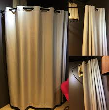 Fitting Room Curtains Usd 40 18 Clothing Store Fitting Room Curtain Dressing Curtain