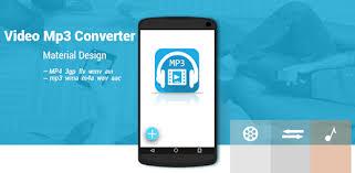 download mp3 converter video apk mp3 video converter extract audio from video apk download material