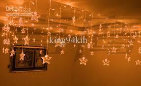 cheap 192 led lights 8m 0 75m drop ceiling ornament lights shop
