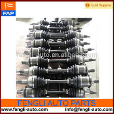 toyota corolla joint 26x24x56mm outer cv joint for toyota corolla ref no cv3947 buy