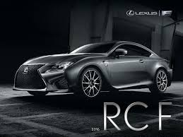 lexus rcf logo lexus vehicle brochures buy a new lexus near st albert ab