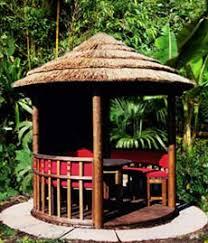 How To Build Tiki Hut Hardy Tropicals Uk U2022 View Topic Tiki Hut Building Plans