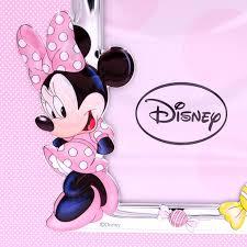 minnie mouse photo album photo album cm 30x30 minnie mouse 3d painted disney baby m b