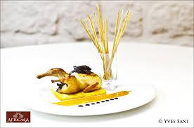 caille cuisine caille farcie chef dablc3a9 recettes nc cuisine calédonienne