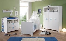 babyzimmer möbel set babyzimmer 5 teilig mit regalen weiß design