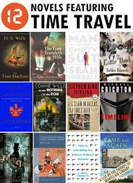 travel books images Time travel books friends of montclair library jpg