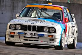 Bmw M3 1991 - bmw m3 e30 2 3 sport evolution group a dtm bmw team schnitzer