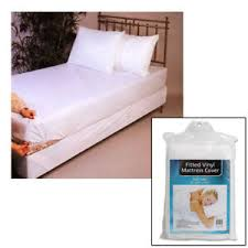 plastic mattress cover ebay