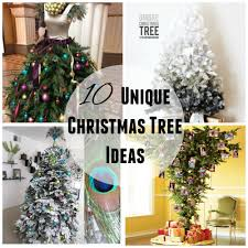 10 unique ways to decorate a christmas tree u2013 the bajan texan