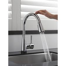 Brizo Faucets Kitchen Brizo Venuto Kitchen Faucet With Photo Smart Touch Kitchen Jpg And