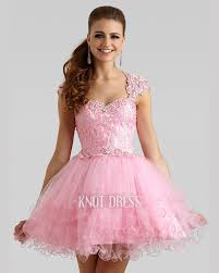 a line lace bodice organza layered skirt short 2015 sweet 16