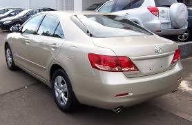 toyota aurion 3 5 2010 auto images and specification
