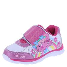 trolls light up shoes light up her world with this sweet runner inspired by the movie