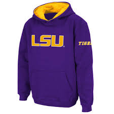 lsu kids sweatshirts lsu tigers youth fleece lsu children u0027s