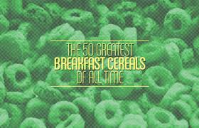 Can Blind People See The Taste Of Cinnamon Toast Crunch Cinnamon Toast Crunch 50 Best Breakfast Cereals Of All Time
