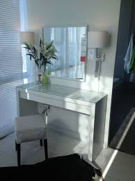 Dazzle Vanity Table IKEA Inspirations For Makeup Vanity Vanity - Bathroom vanity tables