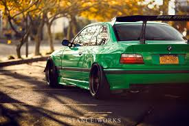 widebody jdm cars this e36 looks so good o