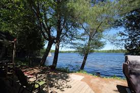 Cottage Rentals Parry Sound by The Pines Terra Woods Resort