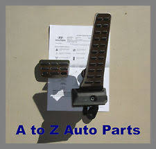 More Kit For New Hyundai by Hyundai Veloster 2012 2015 Pedal Kit Oem 2vf05 Ac000 Ebay