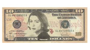 joan didion 10 bill campaign hollywood reporter