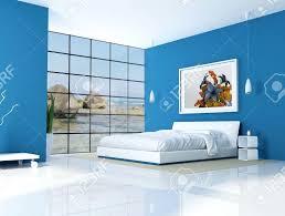 Blau Schlafzimmer Feng Shui Schlafzimmer Blau Fesselnde Auf Moderne Deko Ideen Oder