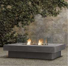 Converting A Wood Fireplace To Gas by Best 25 Fire Table Ideas On Pinterest Small Fire Pit Outdoor