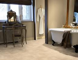 traditional bathroom floor tile stone tile effect laminate flooring in traditional bathroom decor