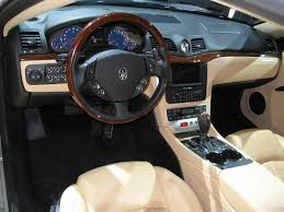 maserati quattroporte interior 2017 maserati granturismo price modifications pictures moibibiki