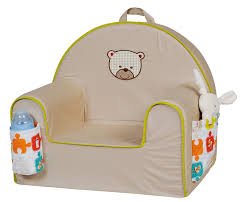 Cushioned Chairs Amazon Com Candide Baby Toddler Cushioned Arm Chair Discontinued