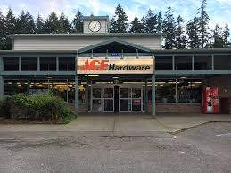 bainbridge island ace hardware home