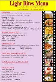 restaurants with light menus hotel celebrity bournemouth restaurant bournemouth hotels